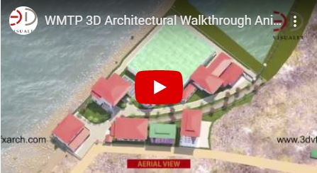 wmtp 3d architectural walkthrough