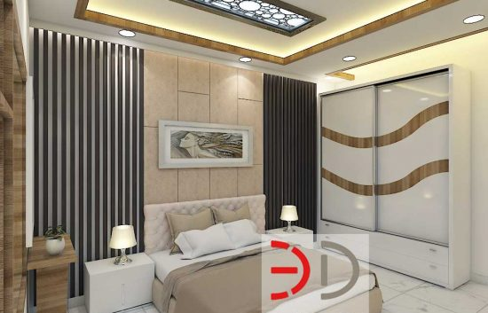3BHK House Design
